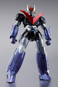Metal Build: GREAT MAZINGER from Mazinger Z Infinity