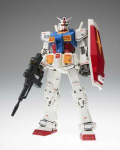GUNDAM Fix Figuration Metal Composite: RX-78-02 (40th Anniversary Ver.) 1017