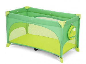 LETTINO CHICCO EASY SLEEP .92 GREEN JAM 7926892 ARTSANA CHICCO