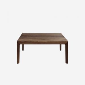 Tavolino da caffè in legno Raba