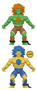 Savage World Street Fighter: BLANKA Limited