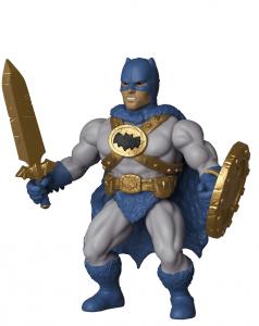 Savage World DC Primal Age: BATMAN