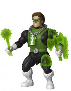Savage World DC Primal Age: GREEN LANTERN