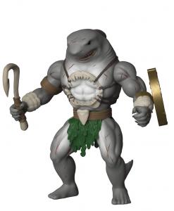 Savage World DC Primal Age: KING SHARK