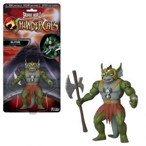 Savage World Thundercats: SLITHE