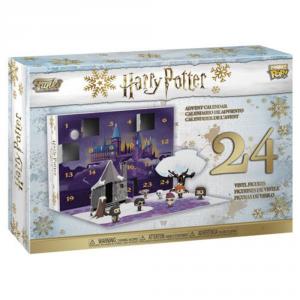 Funko Harry Potter Advent Calendar 2018 - Pocket POP!