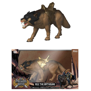 Savage World DC Primal Age: ACE THE BAT-HOUND