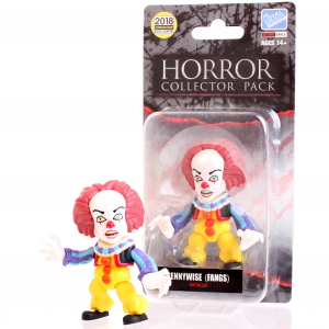 The Loyal Subject: Pennywise the Clown (SDCC Edition) LIMITED Metallic