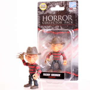 The Loyal Subject: Freddy Krueger (SDCC Edition) LIMITED Reverse Knit