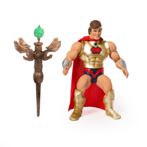Masters of the Universe The Power of Grayskull: HE-RO