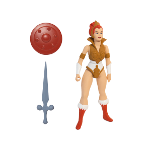 Masters of the Universe (Vintage Collection): TEELA