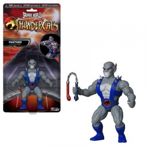 Savage World Thundercats: PANTHRO