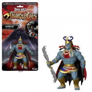 Savage World Thundercats: MUMM-RA