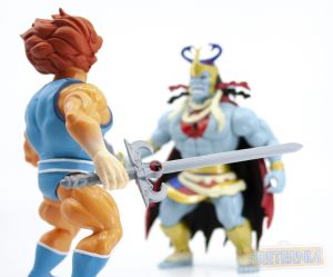 Savage World Thundercats: MUMM-RA