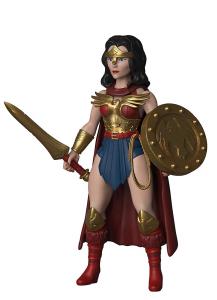 Savage World DC Primal Age: WONDER WOMAN