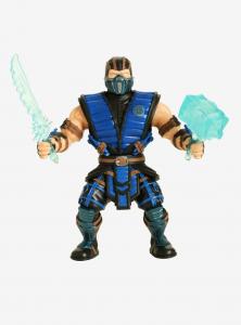 Savage World Mortal Kombat: SUB-ZERO