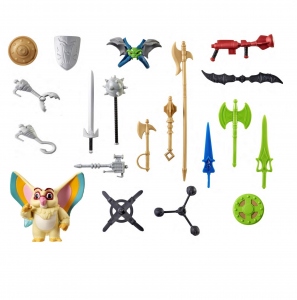 Masters of the Universe Classics: Weapons Pak #4 (End Of Wars Assortment)
