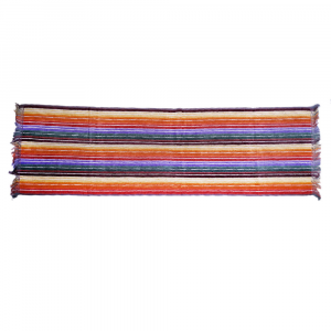 Missoni Home Fitness towel 40x120 cm NATHAN 156 with fringes