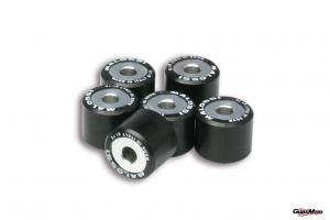 Serie rulli malossi per variatori da 20 x 17 grammi 10