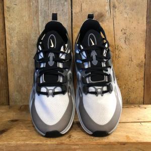 Scarpa Nike Signal D/Ms/X Grigia Bianca Nera