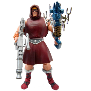 Masters of the Universe Classics: Preternia Disguise He-Man
