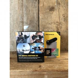 Lente Universale Smart Phone Lens