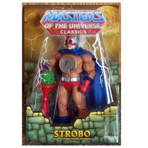 Masters of the Universe Classics: STROBO