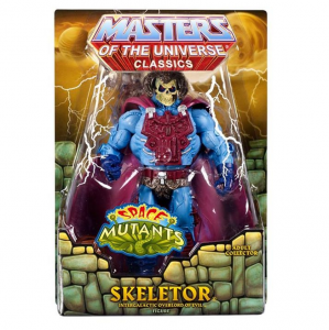 Masters of the Universe Classics: Intergalactic Skeletor