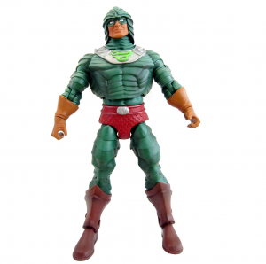 Masters of the Universe Classics: King Hssss