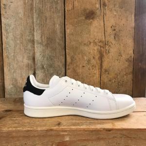Scarpa Adidas Stan Smith FTWE Bianca-Nero