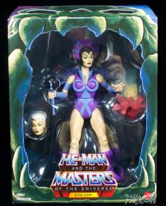 Masters of the Universe Classics Club Grayskull: EVIL LYN