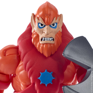 Masters of the Universe Classics Club Grayskull: BEAST MAN