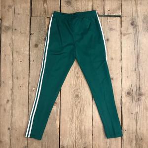 Pantalone Adidas SST TP Verdi