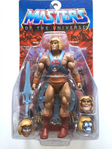 Masters of the Universe Ultimates Club Grayskull: HE-MAN