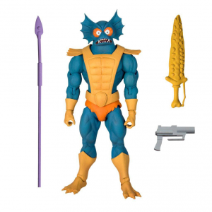 Masters of the Universe Classics (Club Grayskull): MERMAN by Super 7
