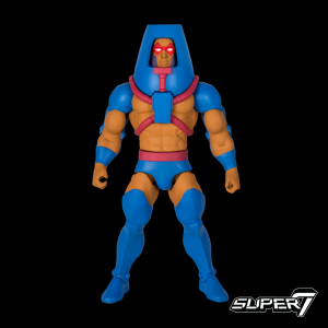 Masters of the Universe Classics (Club Grayskull): MAN-E-FACES