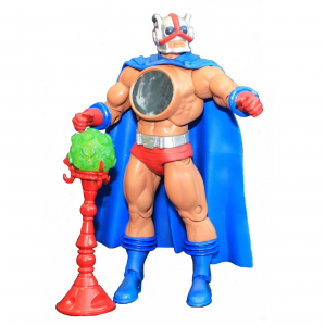 Masters of the Universe Classics: STROBO