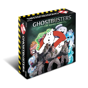 Board Game edizione italiana: GHOSTBUSTERS