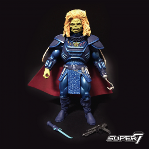 Masters of the Universe Classics: KARG