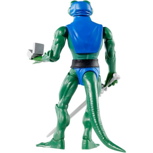 Masters of the Universe Classics: LIZARD MAN