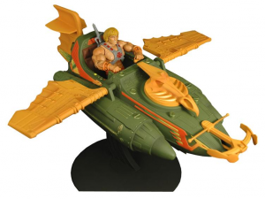Masters of the Universe Classics: WIND RAIDER