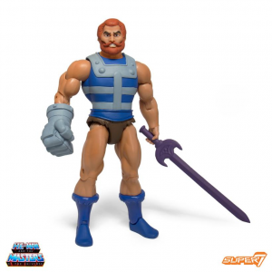 Masters of the Universe Classics Club Grayskull: FISTO by Super 7