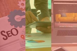 E-Business Pack:  E-commerce, SEO&SEM, Social Media Marketing (sconto)
