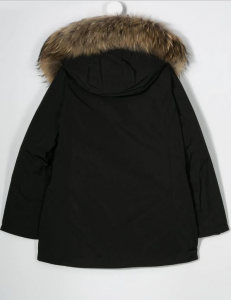 Giacca Woolrih Luxury Artic Parka