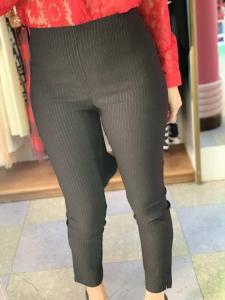 Pantalone a sigaretta gessato Colin Oroblu 2 Colori