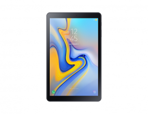 Samsung Galaxy Tab A (2018) SM-T595 32GB 3G 4G Nero tablet