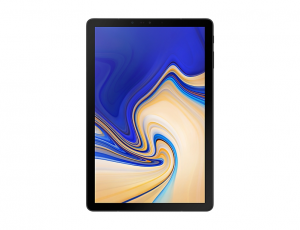 Samsung Galaxy Tab S4 SM-T835 64GB 3G 4G Nero Qualcomm Snapdragon tablet