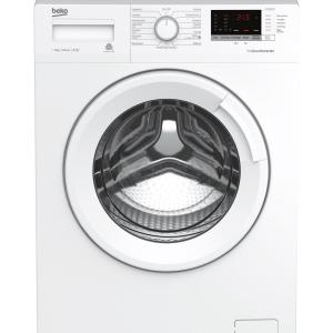 Beko WTX91232WI Libera installazione Caricamento frontale 9kg 1200Giri/min A+++ Bianco lavatrice