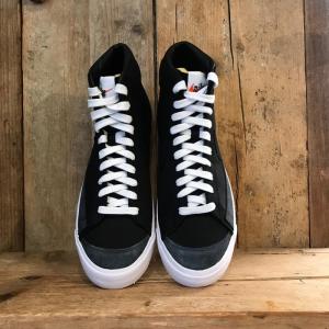 Scarpa Nike Blazer Mid '77 Vintage Nera