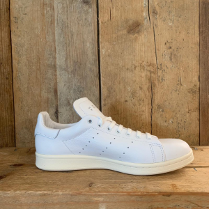 Scarpa Adidas Stan Smith Recon Bianca